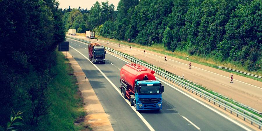Gestoría transporte
