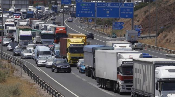 Transporte-Francia