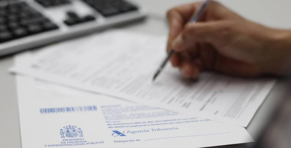 Razones para hacer la declaración de la Renta en una asesoría fiscal