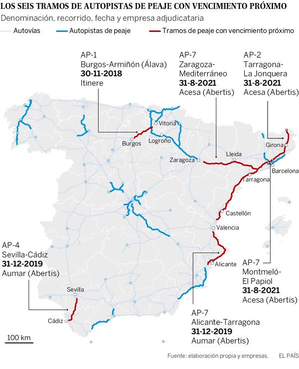 Infografía: El País