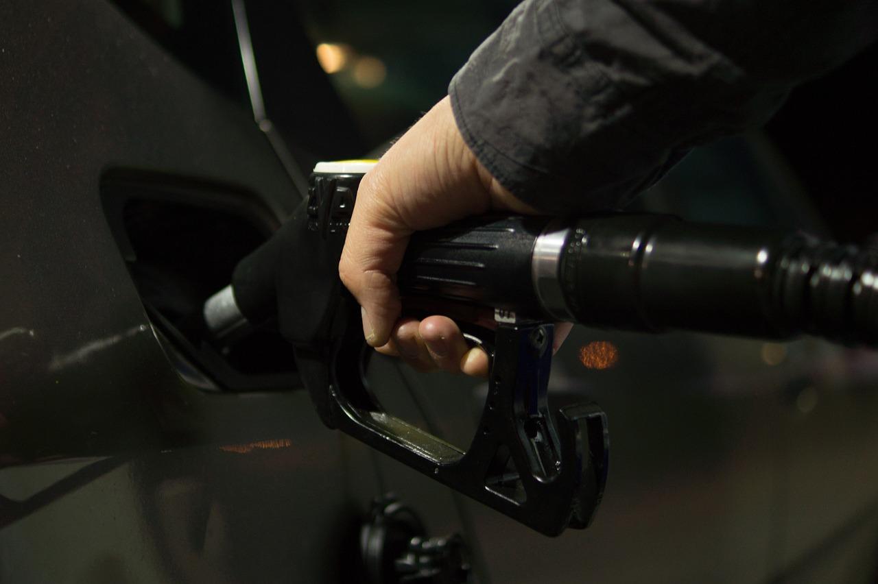 Nuevas etiquetas para carburantes