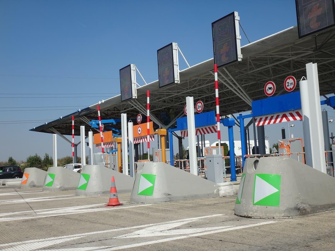 La UE se plantea modificaciones en las tarifas de peaje y la emisión de CO2