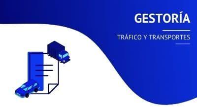 Gestoría Tráfico y Transportes